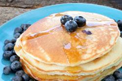 Southeast Dairy Association - pancakes