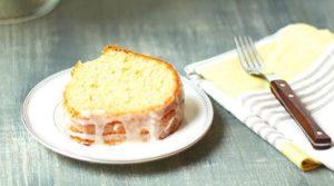 Southeast Dairy Association - buttermilk bundt cake